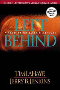 left_behind book
