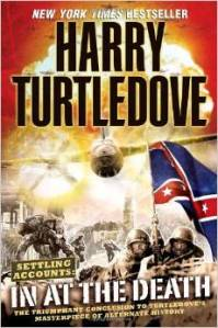 harry turtledove 1