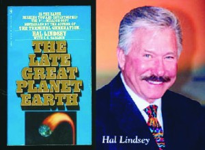 Late Great Hal Lindsey