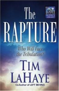 tim lahaye rapture