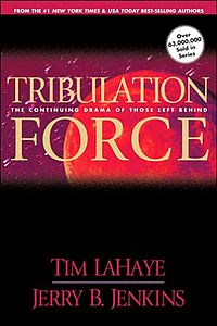 tribulaion force