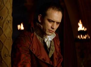 Vincent Perez as Marius In Queen of the Damned (2002)