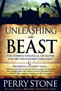 unleashing beast perry stone